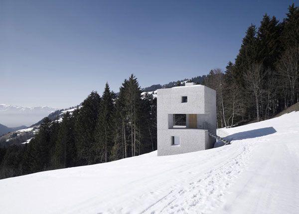 Architectural Love: Marte Marte Architects by DesignClaud
