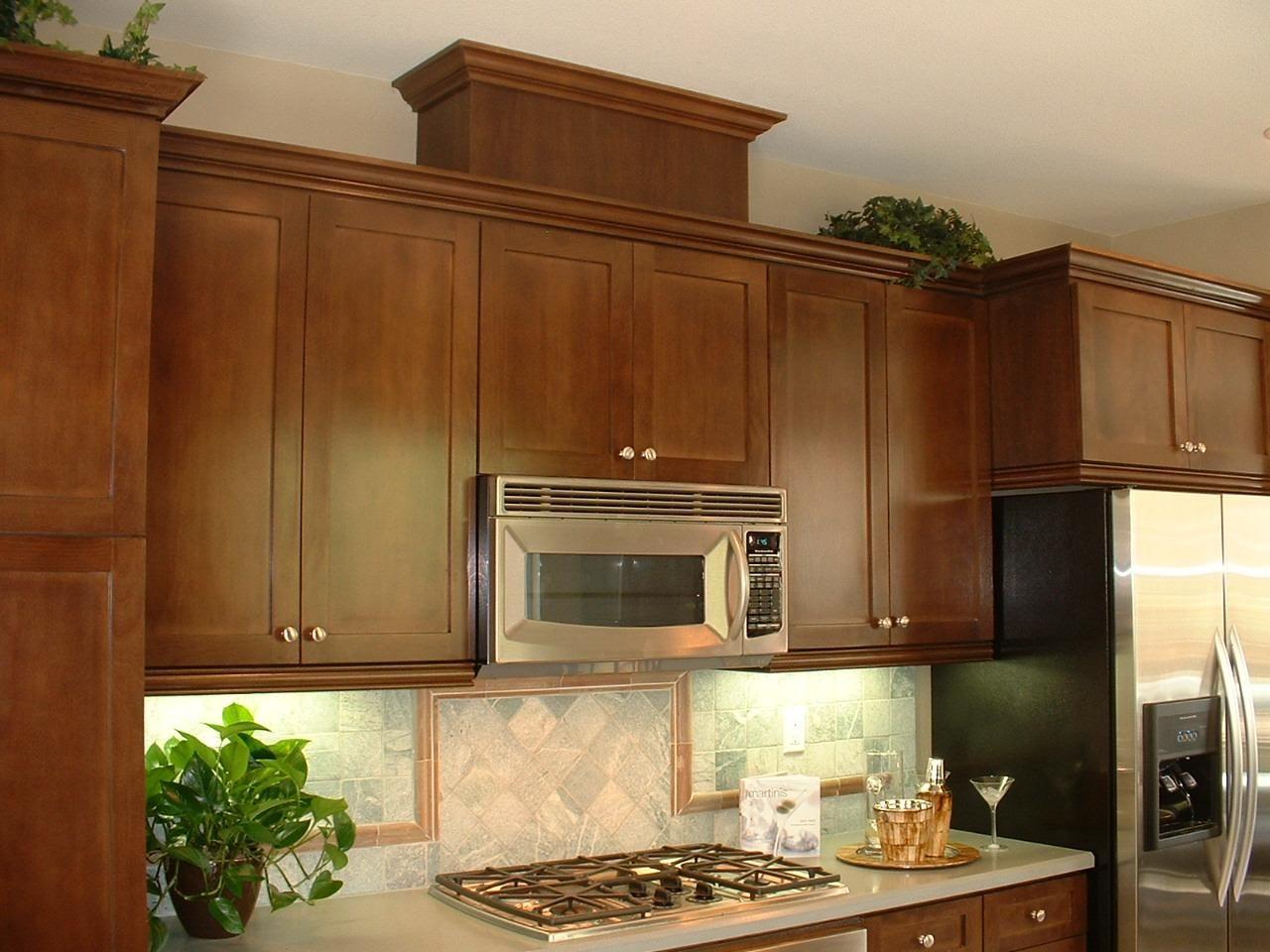 Honey Maple Shaker Kitchen Cabinets   Google Search