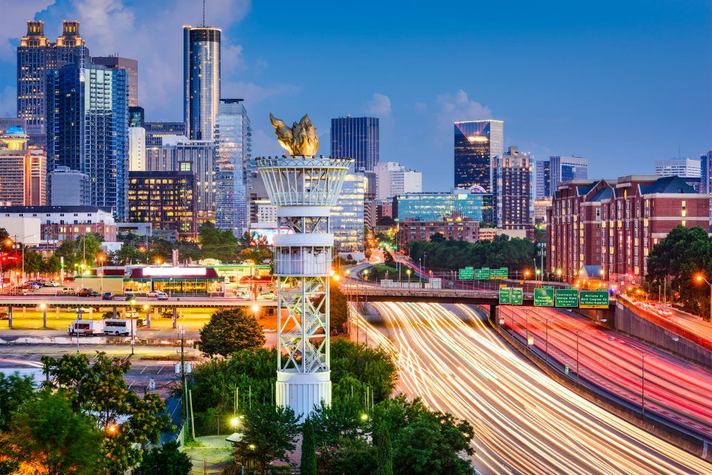 Is Atlanta Ga Safe Warnings And Dangers Travelers Need To Know