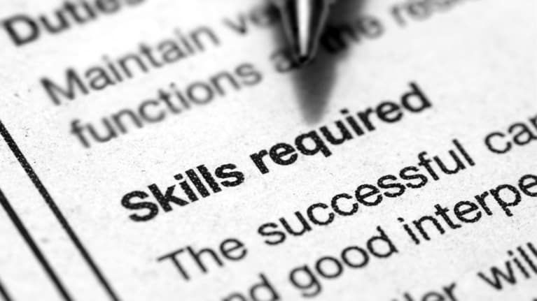 Saved Or Sunk By The Job Description Job Description Templates