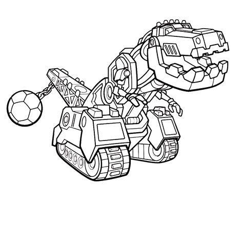 Pin De Michelle Wray En Dino Truck Paginas Para Colorear Para Ninos Dibujos Faciles Para Dibujar Colorear Para Ninos