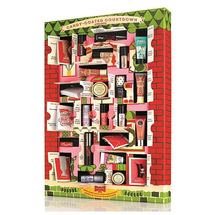 Benefit Candy Coated Countdown Advent Calendar, 149
