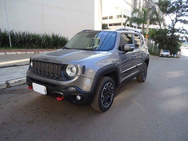 Jeep Renegade Trailhawk Diesel Jeep Renegade Jeep