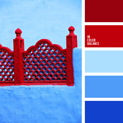 Цветовая палитра №1338