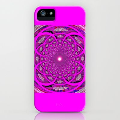 CalcareoII iPhone & iPod Case by Mittelbach Marenco Florencia - $35.00