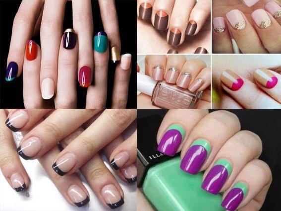 Como elegir el color ideal de esmalte para uñas - Para Más Información Ingresa en: http://comopintarselosojos.com/como-elegir-el-color-ideal-de-esmalte-para-unas/