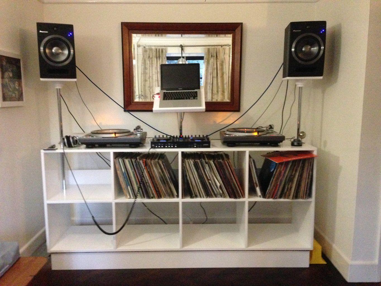 Dj · DJ Furniture