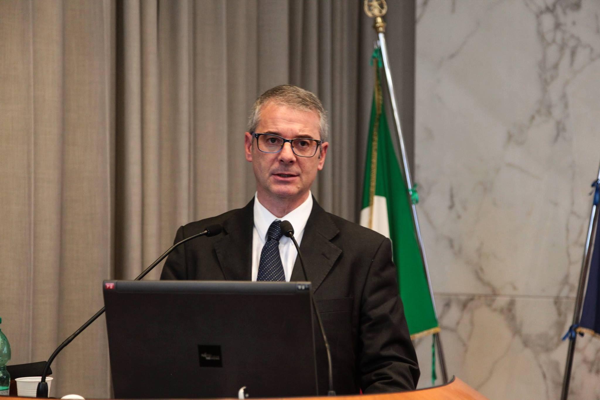 Giornata Della Trasparenza 2015 Stefano Tomasini Direttore