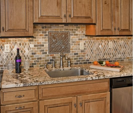 Refacing Old Kitchen Cabinets: Home And Garden Design Ideas