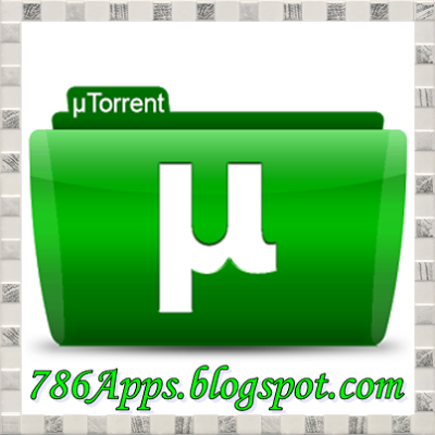 uTorrent 3 4 5 Build 41073 Free Download For Windows PC