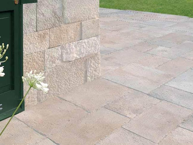 Per esterni finta pietra. latest per interno ed esterno finta pietra