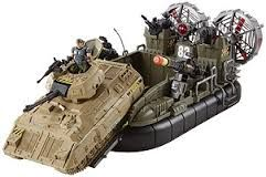 True Heroes Military Hovercraft Toys R Us Toys R Us Toys Toy R