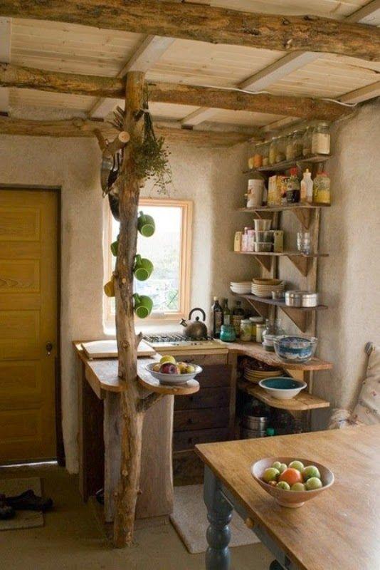 Qui troviamo più di 40 idee di diversi stili di cucina, semplici e ...