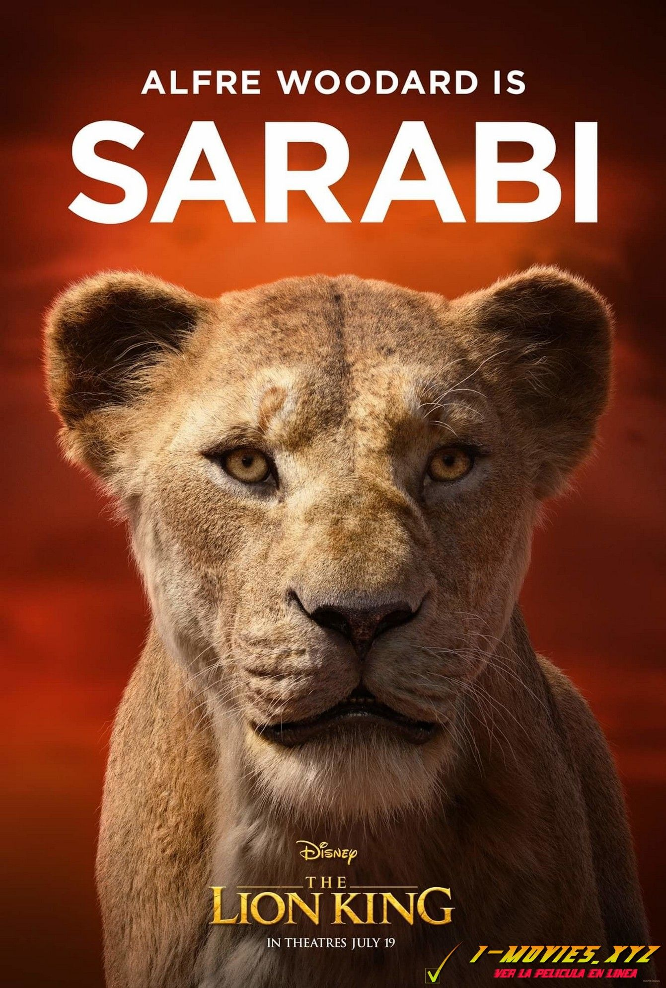 Ver El Rey León Película Completa Subtitulada En Español Latino Lion King Movie The Lion King Characters Lion King Poster
