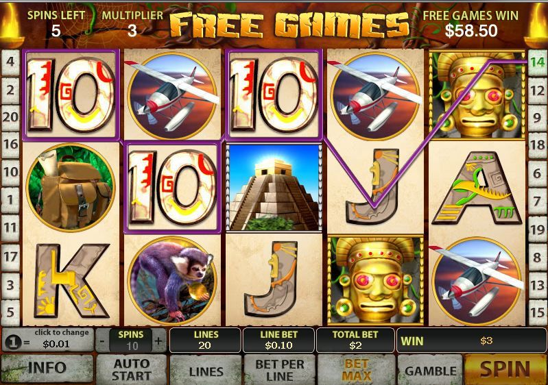 Casino slot machine for free online how to play slots in casino