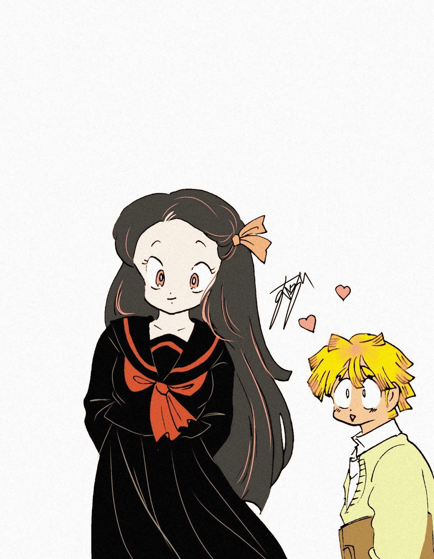 すべてぬげ on twitter anime anime style 90s anime