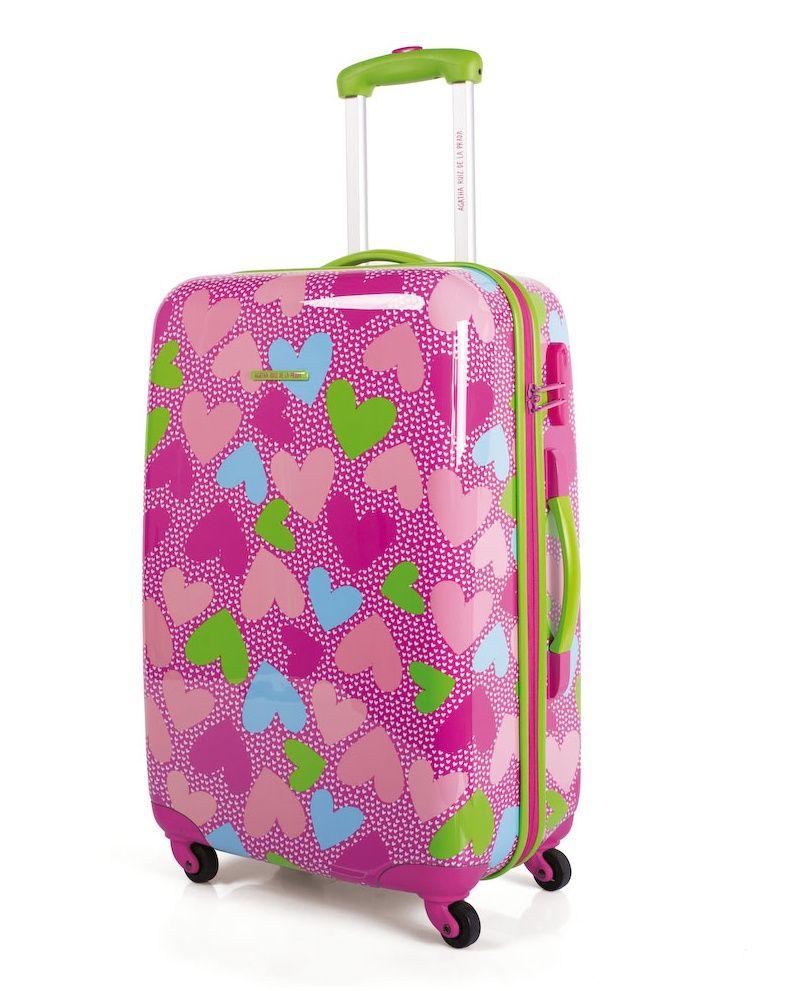 333c1fd57 Set de trolleys de en 2019 | Viaje | Luggage bags, Suitcase y Bags