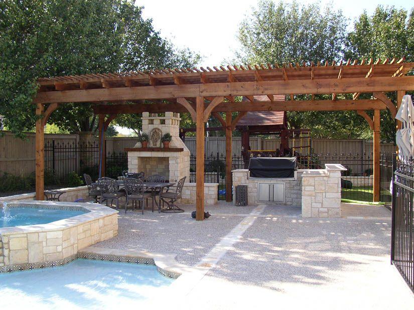 Home Outdoor Kitchen Design Outdoor Kitchen Outdoor Living