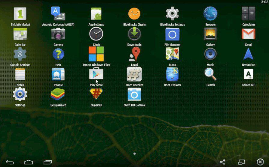 10 Best Bluestacks Alternatives and Similar Software
