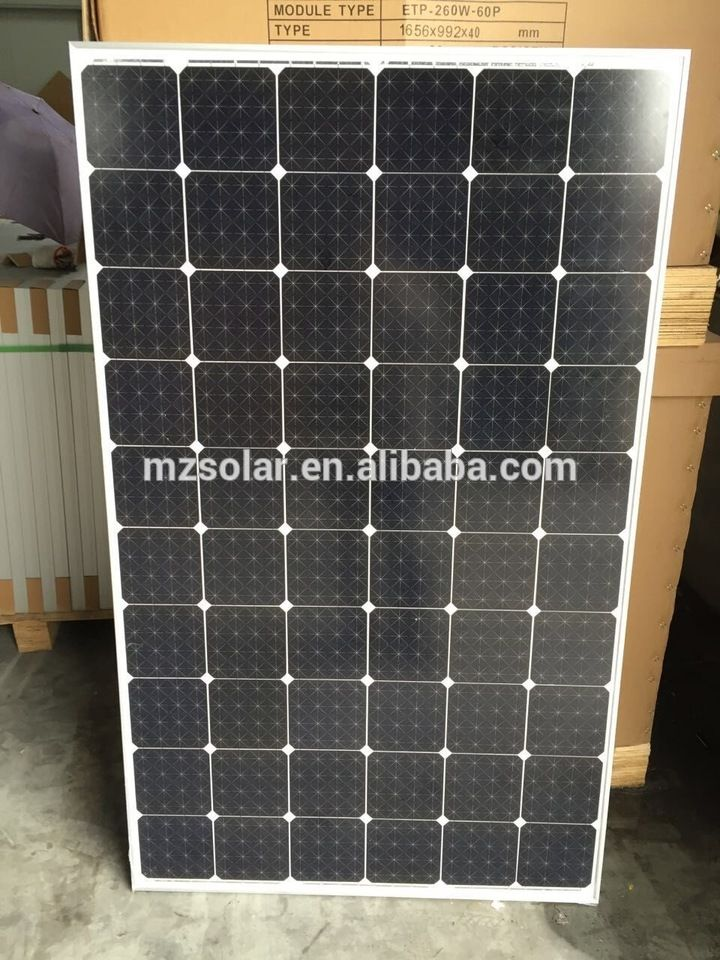 Latest Technology Solar Panel 500w Monocrystalline For Home Solar Panels Best Solar Panels Solar