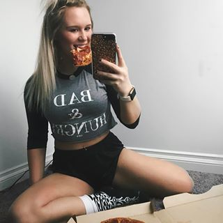 Hey guys! @stephbutch here! Wanted to start my takeover by tellin ya a little about myself. Originally I was a complete sports junkie in high school. I played volleyball, basketball, softball, and track. After high school ended I felt really lost and didn't know what to do. Thankfully I found my passion in the weight room. I have done 3 NPC bikini shoes and have placed well. After realizing that maybe competing wasn't the healthiest mentally for me, I decided to prepare for a powerlifting…