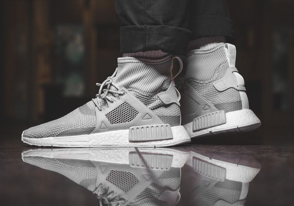 adidas NMD XR1 Winter Grey Pack | Adidas Shoes | Adidas nmd