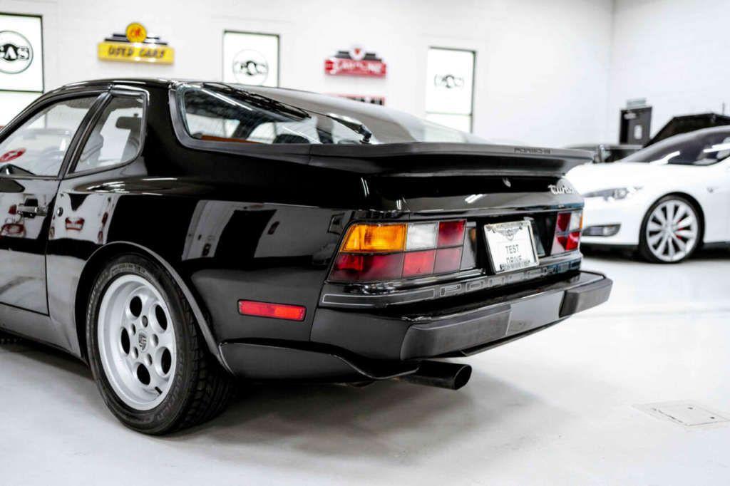 Porsche 944 Turbo Coupe 1986 Elferspot Com Marketplace For Porsche Sports Cars In 2020