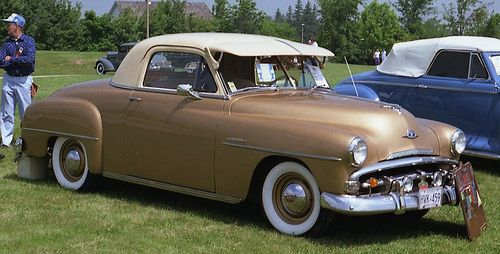 1951 Plymouth Concord Business Coupe Plymouth Coupe Cars Trucks