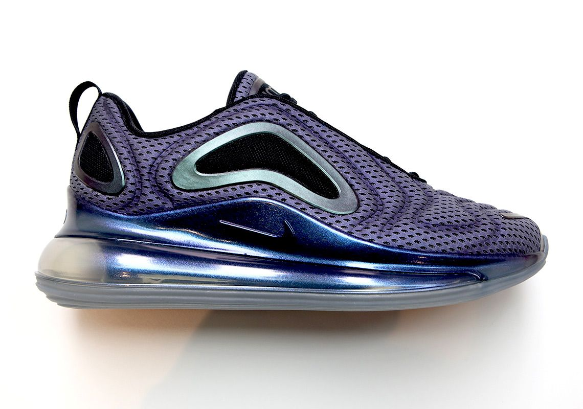 sale retailer 00184 f5b45 Heres When You Can Buy The Highly Anticipated Nike Air Max 720
