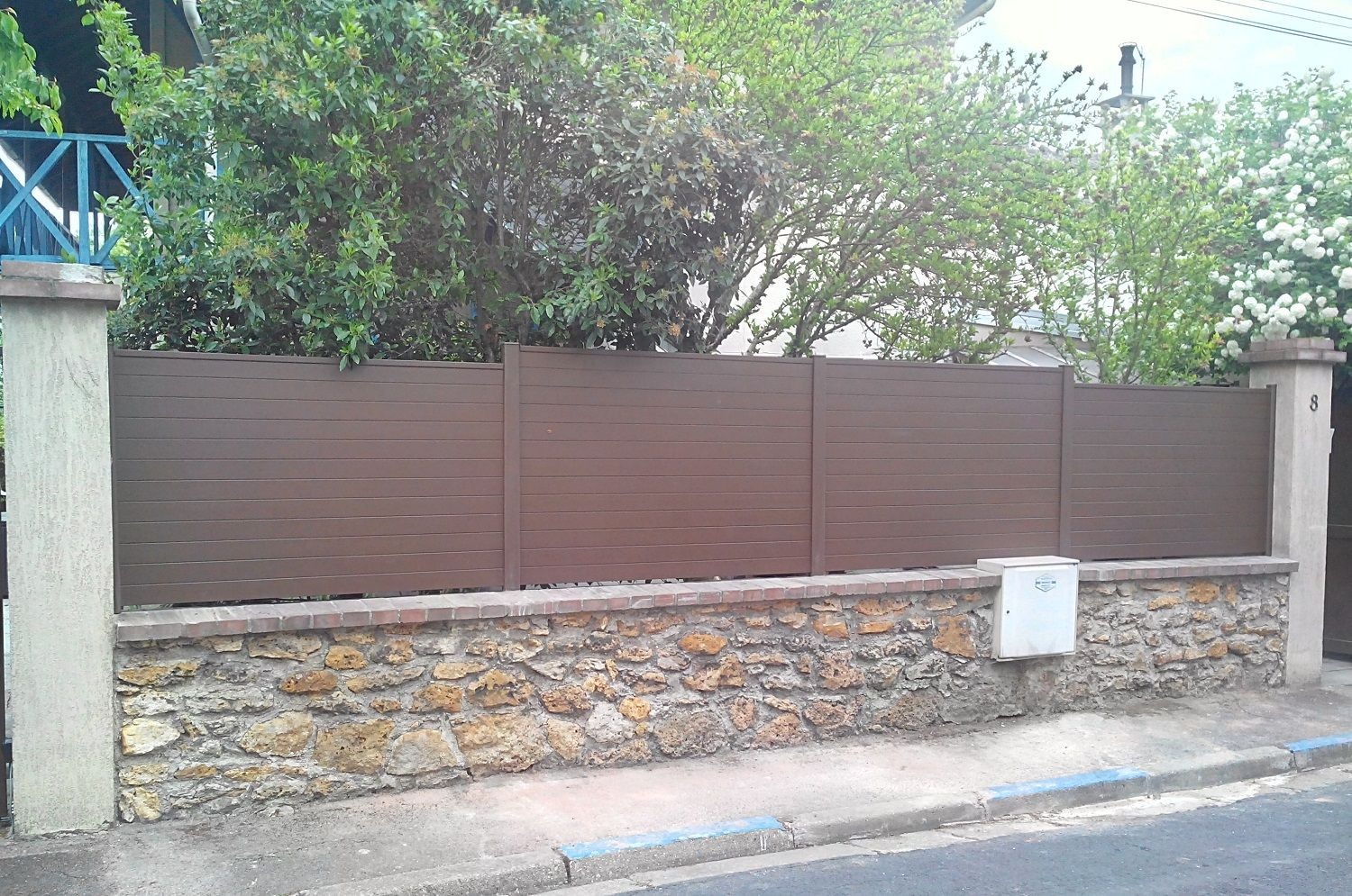 Cloture Aluminium Mimizan Cloture Alu Cloture Aluminium Cloture