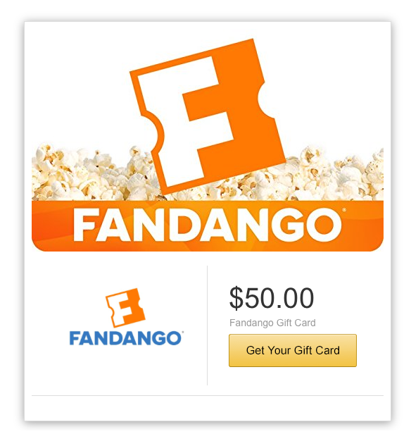 How To Get Free Fandango Gift Cards: http://cracked-treasure.com ...