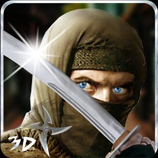 Ninja Warrior Assassin 3D APK MOD XP Unlocked