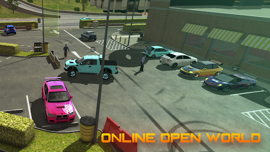 Car Parking Multiplayer 4.5.6 Cache Built-in (Mod Money) - 8 -  Store4app.co: All Apps Download For Android in 2020 | Car parking, Car, Car  games
