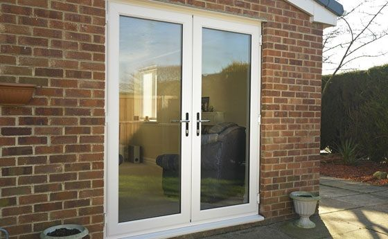Provide a traditional touch to your home with our beautiful French doors from Safestyle UK. Get your FREE quote on arched French doors today! & Safestyle Doors Product Bodyfrench 001 | whiteley lane | Pinterest ...