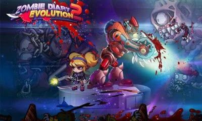 Zombie Diary 2 Evolution Mod Apk Download With Images Best