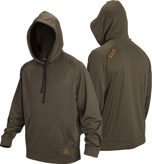b07b1e7da0e 5.11 Concealed Carry Hoodie I want to try converting a regular hoodie into  one of these.