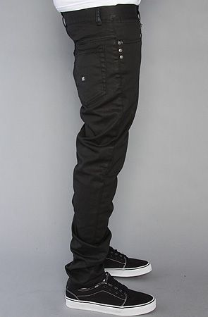 Black Skinny Pants Mens Photo Album - Reikian