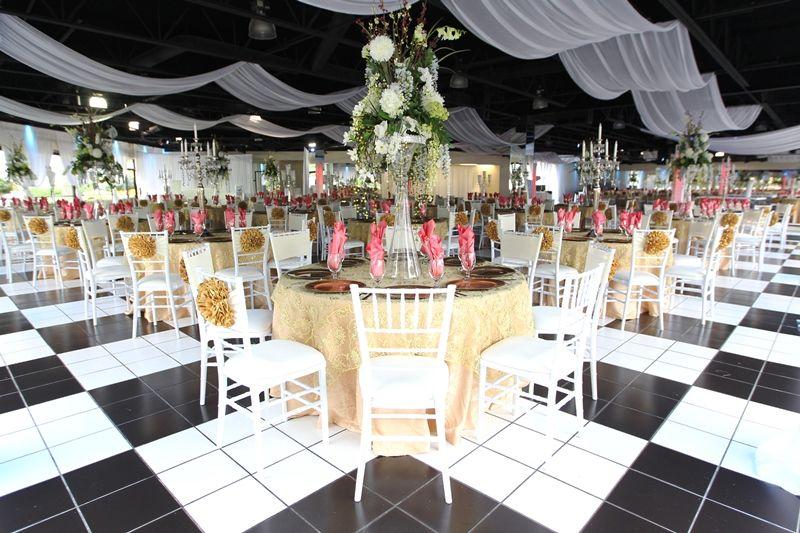 Quinceanera Halls In Dallas TX Luxury Event Center