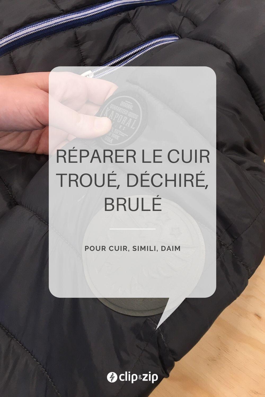 Masta Plasta La Reparation De Votre Cuir En Toute Simplicite En 2020 Reparation Cuir Reparer