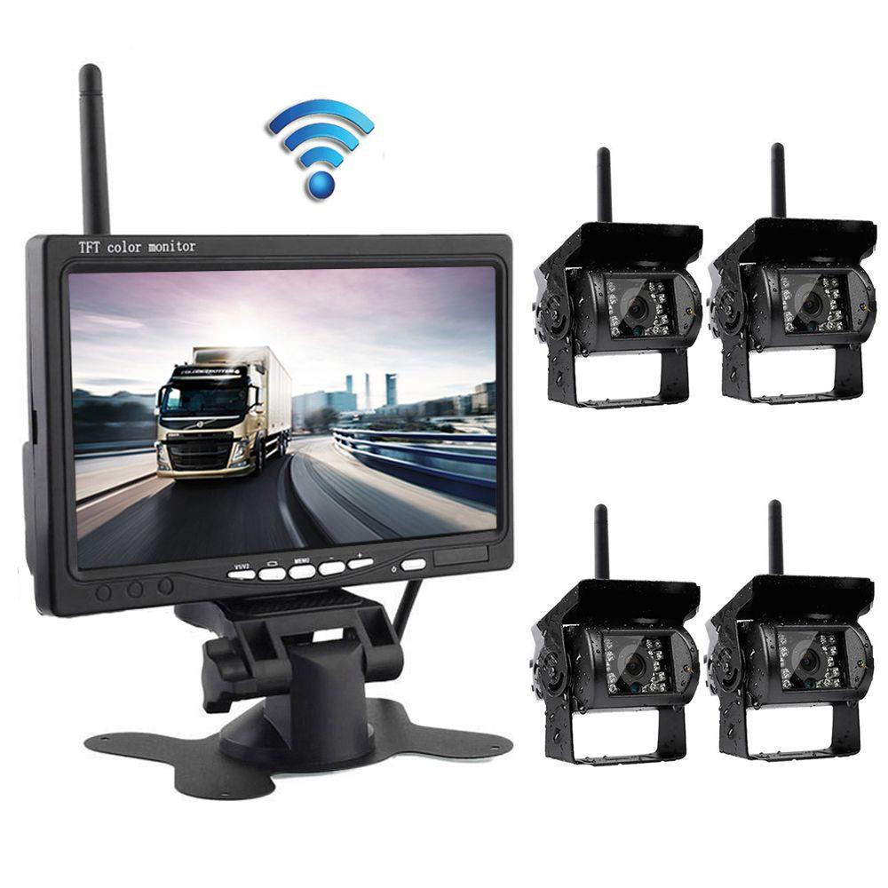 Amazing Peak Wireless Backup Camera Ideas - Everything You Need to ...