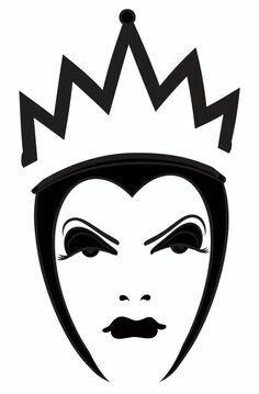 The Evil Queen All Hollows Eve Pinterest Halloween Pumpkin
