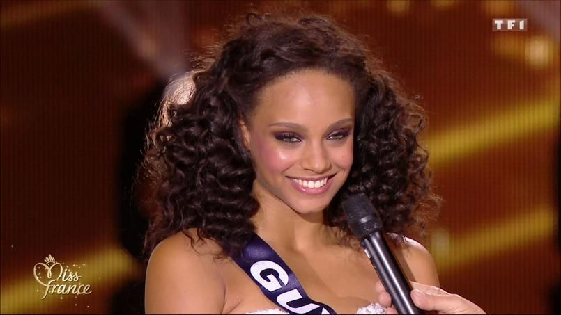 Alicia aylies miss guyane 2016 pour miss france hair obssesion pinterest - Miss guyane alicia aylies ...