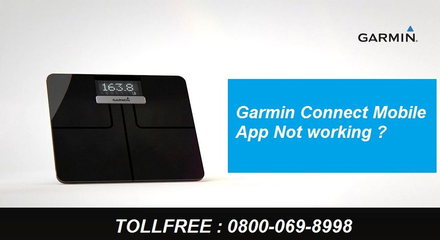 garmin connect mobile app is having a great importance
