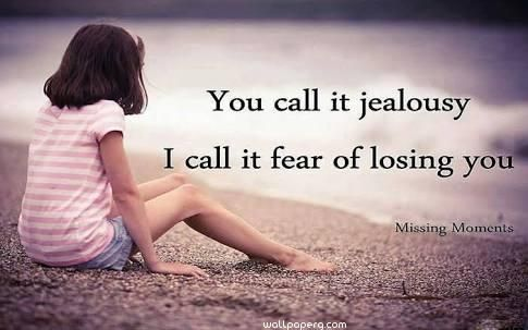Download Fear Of Losing You Girl Wallpaper Profile Pics For Girls