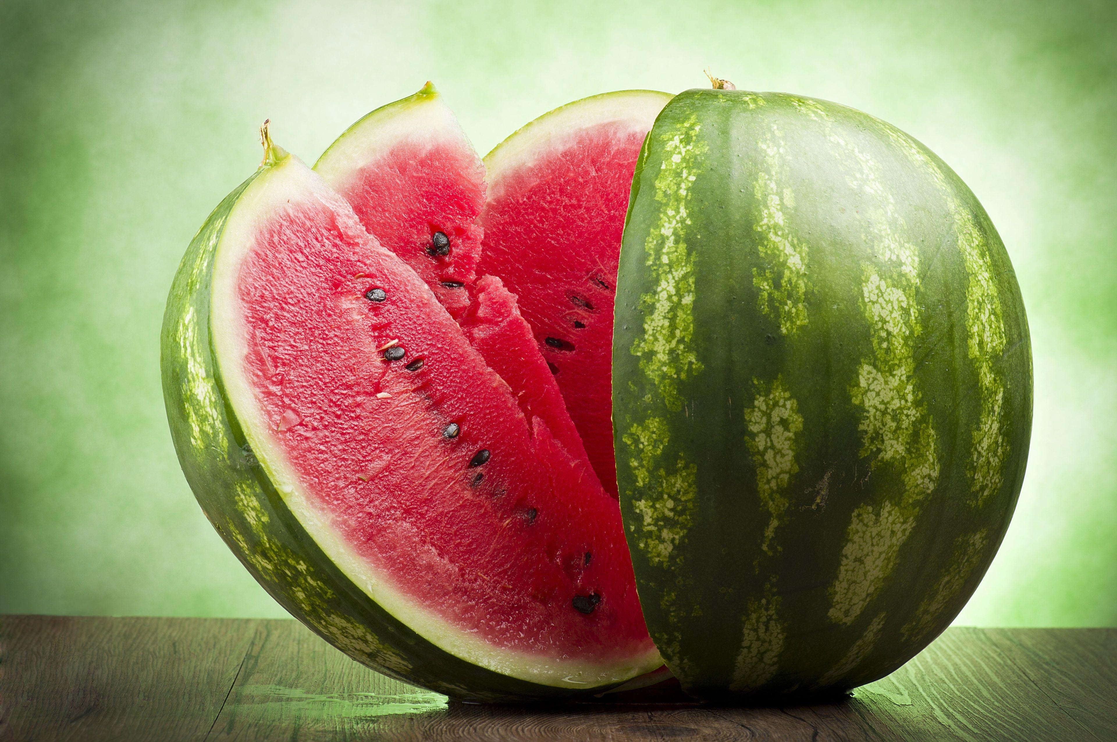 3840x2553 Watermelon 4k Free Download Of Desktop Wallpaper Fruit Picture Watermelon Watermelon Nutrition Facts
