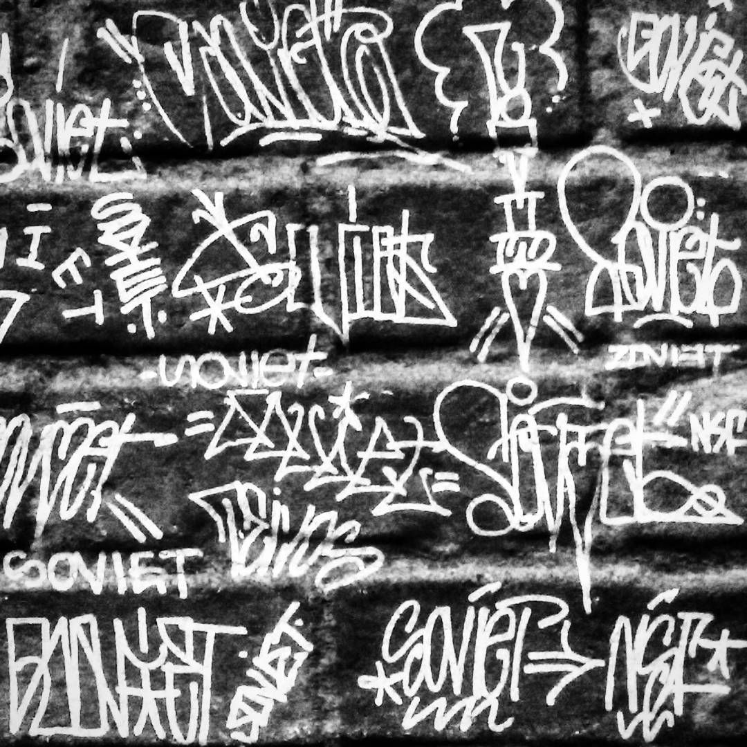 Sovietnsf back up against the wall tags pinterest graffiti