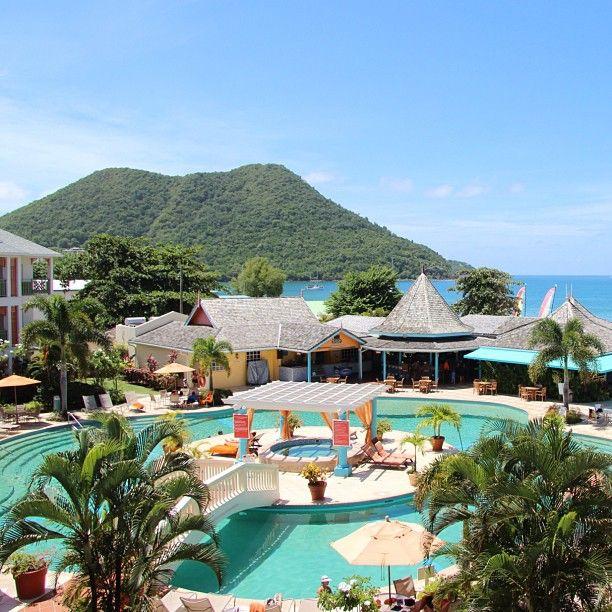 Bay Gardens Beach Resort Spa