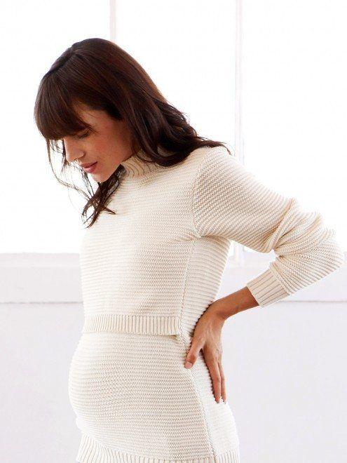 Comment shabiller enceinte en hiver, avec style et féminité ?