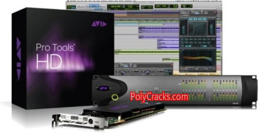 pro tools free download crack