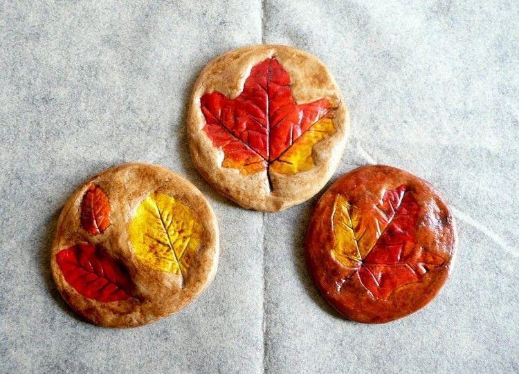 halloween diy - Halloween Salt Dough Crafts